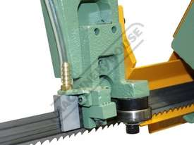 BS-10AS Semi - Automatic, Swivel Head Metal Cutting Band Saw 400 x 230mm (W x H) Rectangle Capacity - picture8' - Click to enlarge