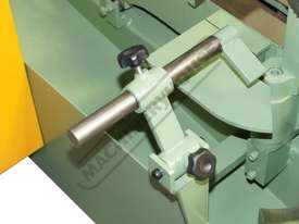 BS-10AS Semi - Automatic, Swivel Head Metal Cutting Band Saw 400 x 230mm (W x H) Rectangle Capacity - picture17' - Click to enlarge