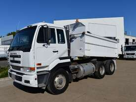 2007 NISSAN UD CWB 483 - Tipper Trucks - 6X4 - picture0' - Click to enlarge