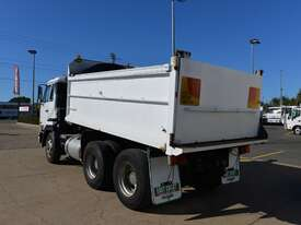 2007 NISSAN UD CWB 483 - Tipper Trucks - 6X4 - picture1' - Click to enlarge