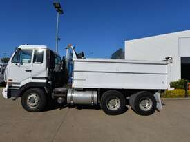 2007 NISSAN UD CWB 483 - Tipper Trucks - 6X4 - picture2' - Click to enlarge