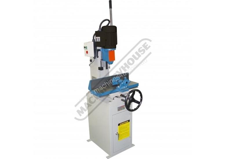 M-25 Chisel Morticer 160mm timber width capacity