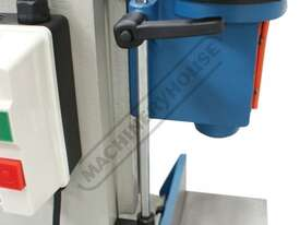 M-25 Chisel Morticer 160mm timber width capacity - picture2' - Click to enlarge