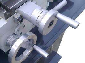 TL250V  250x600mm Bench Lathe (Variable Speed!) - picture2' - Click to enlarge