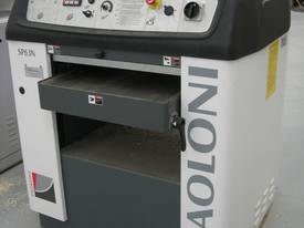 Paoloni SP63N Thicknesser