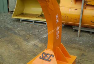 SEC   Ripper 45 Ton NEW ZX450