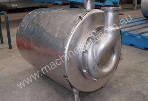 Centrifugal Pump (Stainless Steel).