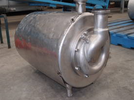 Centrifugal Pump (Stainless Steel). - picture0' - Click to enlarge