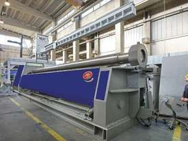 3 Roll MG Italian Plate Rolling Machines - picture18' - Click to enlarge