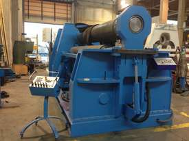 3 Roll MG Italian Plate Rolling Machines - picture20' - Click to enlarge
