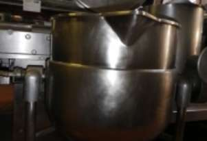 Ifm   SHC00549 Used Stock Pot