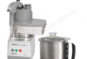 Robotcoupe R 401 4.5-litre  Food Processor