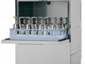 Eswood  Model SW400 Undercounter Glasswasher - picture0' - Click to enlarge