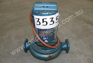 Regent Pumps 40L-171-T413 Centrifugal (Mild Steel).