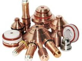 Hypertherm HPR 130XD, 260XD, 400XD Consumables - picture0' - Click to enlarge