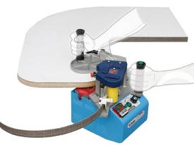 Lematic Curved Edgebander - picture0' - Click to enlarge