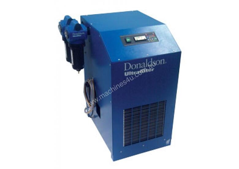 AIR DRYER & FILTER PACKAGE 50CFM (FAD)