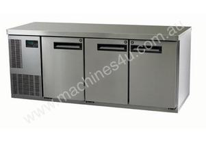 Skope PG400 3 Door Freezer