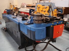 SALBEND NC Tube Bender - picture2' - Click to enlarge
