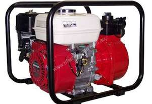 1 ½ Honda Fire Fighting Pump - MH15SHP