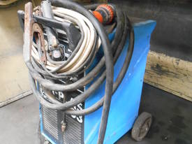 Uni Plas 703 Plasma Cutter - picture2' - Click to enlarge