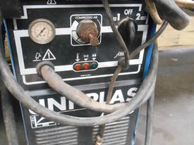 Uni Plas 703 Plasma Cutter - picture0' - Click to enlarge