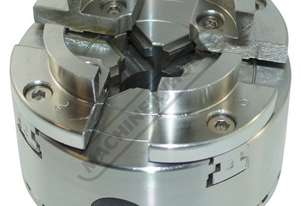 WSC-100 Scroll Chuck -100mm Suits Wood Lathes Note: Requires Insert Adaptor To Suit Your Lathe