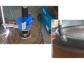 Battery Operated Rotary Overlay Welding Machine - picture5' - Click to enlarge