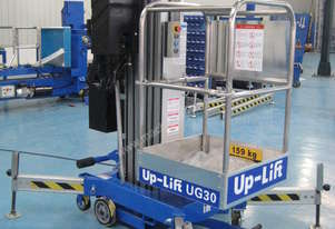 Up Lift Up-Lift UG30AC vertical lift