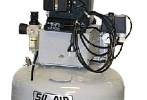 Sil-Air Silent Compressor 50/24