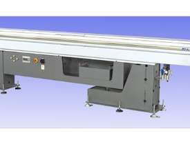 BMG/BMU   Hydrodynamic Bar Feeder - picture4' - Click to enlarge