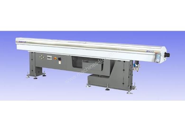 BMG/BMU   Hydrodynamic Bar Feeder
