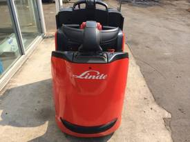 LINDE N20 Electric Forklift - picture0' - Click to enlarge