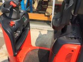 LINDE N20 Electric Forklift - picture2' - Click to enlarge