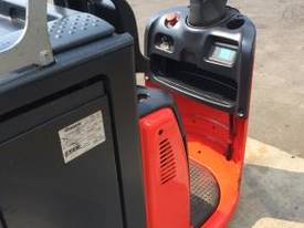 LINDE N20 Electric Forklift - picture1' - Click to enlarge