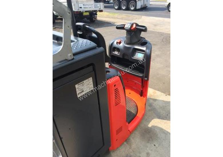 LINDE N20 Electric Forklift