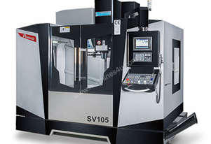 Pinnacle  SV85, SV105 Vertical Machining Centers