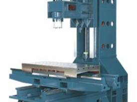 Pinnacle  SV85, SV105 Vertical Machining Centers   - picture2' - Click to enlarge