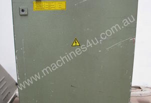 Electrical PLC Cabinet Switchboard - Rittal