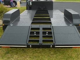 Locally Made Quality Plant/Vehicle Trailer - picture16' - Click to enlarge