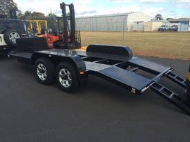Locally Made Quality Plant/Vehicle Trailer - picture9' - Click to enlarge