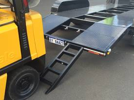 Locally Made Quality Plant/Vehicle Trailer - picture7' - Click to enlarge