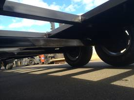 Locally Made Quality Plant/Vehicle Trailer - picture5' - Click to enlarge