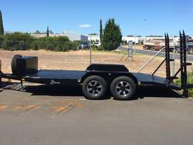 Locally Made Quality Plant/Vehicle Trailer - picture3' - Click to enlarge