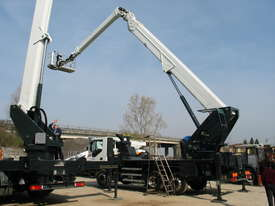 CTE B-Lift 510 HR Truck-Mounted Platform - picture10' - Click to enlarge