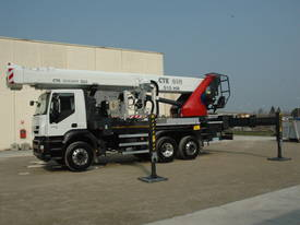 CTE B-Lift 510 HR Truck-Mounted Platform - picture7' - Click to enlarge
