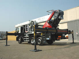 CTE B-Lift 510 HR Truck-Mounted Platform - picture6' - Click to enlarge