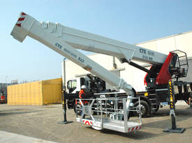 CTE B-Lift 510 HR Truck-Mounted Platform - picture4' - Click to enlarge
