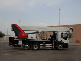 CTE B-Lift 510 HR Truck-Mounted Platform - picture0' - Click to enlarge