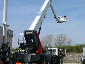 CTE B-Lift 510 HR Truck-Mounted Platform - picture12' - Click to enlarge